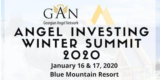 GAN 2nd Annual Angel Investing Winter Summit