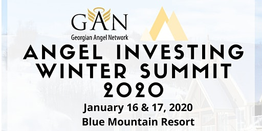 GAN 2nd Annual Angel Investing Winter Summit