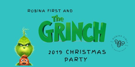 Robina First Annual Christmas Party tickets
