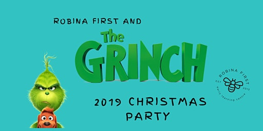 Robina First Annual Christmas Party