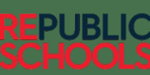 RePublic Schools Holiday Party