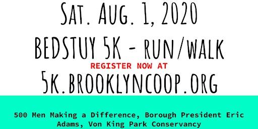 6th Annual Bed Stuy 5K Run/Walk