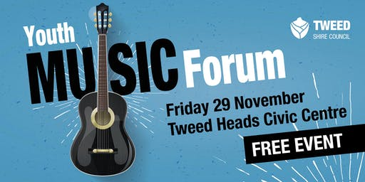 Youth Music Forum