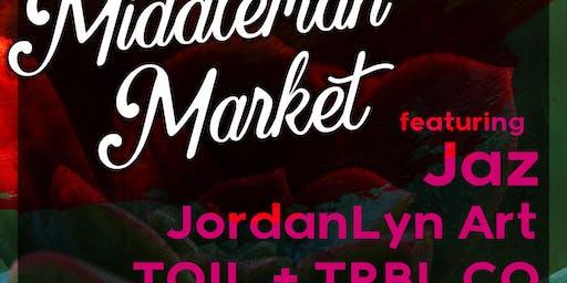 middleman market vol. 11