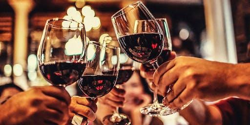 Beaujolais Nouveau Wine Tasting
