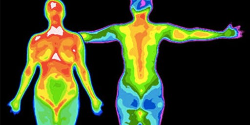 Minster , Ohio Thermography Presentation at PT Services