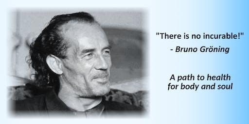 Help and Healing on the Spiritual Path through Bruno Groening's Teachings