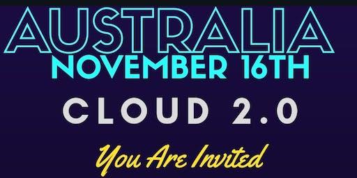 Australia Cloud2.0