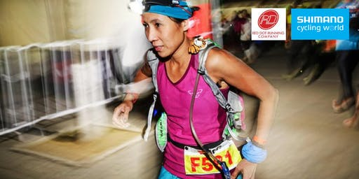 Special Talk: Fuelling For Sport by Endurance Athlete, Jeri Chua
