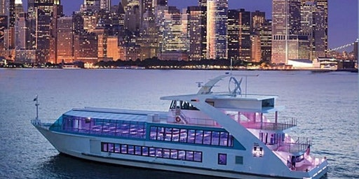 New Year's Eve 2020 Yacht Party w/ Fireworks Viewing