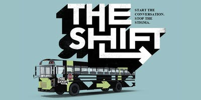 The Shift: Campaign Launch Event