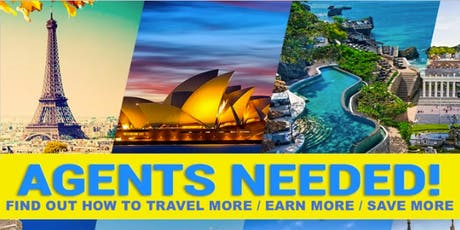 SAVE & EARN MONEY ON YOUR TRAVEL tickets
