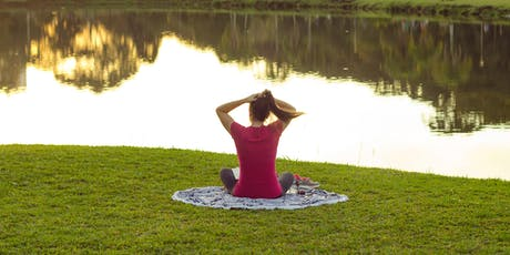 16 days of activism: Lunch time yoga tickets