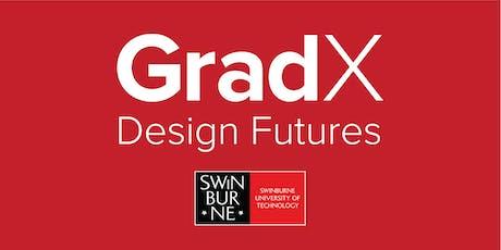 Swinburne GradX 2019 tickets