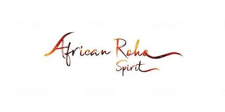 African Roho // African Spirit tickets