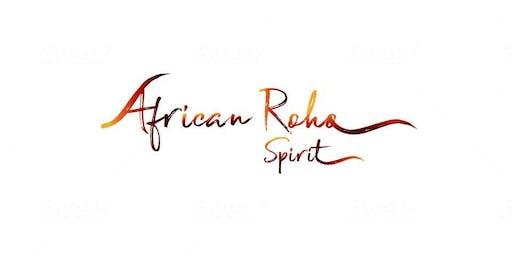 African Roho // African Spirit