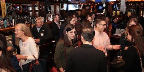 Boston College Media Alumni Network Happy Hour @ LIR on Boylston tickets