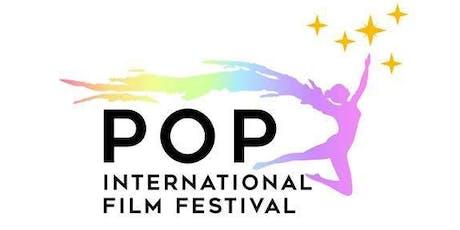 POP International film festival tickets