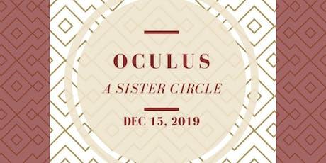inherSKiN Presents Oculus: A Sister Circle tickets