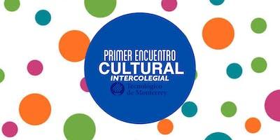 Primer Encuentro Cultural Intercolegial