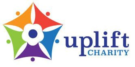 Uplift Charity's Monthly Food Pantry - December 14, 2019- Saturday-VOLUNTEER REGISTRATION tickets