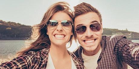 Canada Speed Dating | Seen on NBC & BravoTV! | Toronto Singles Events tickets
