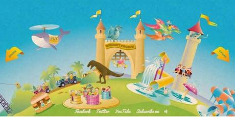 Perth Individual Adventure World 2020 tickets