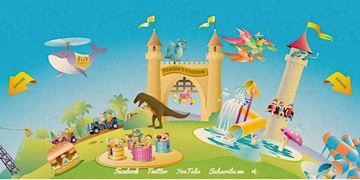 Perth Individual Adventure World 2020