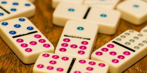 ChickenFoot Dominos