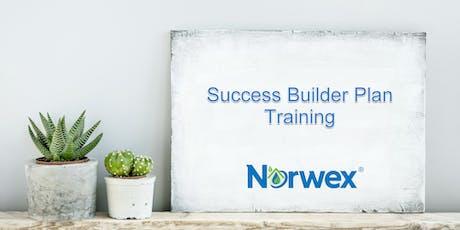 Success Builder Plan Training - Penang (English) tickets