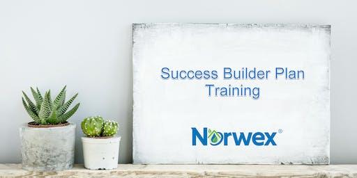 Success Builder Plan Training - Penang (English)
