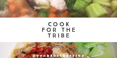 Cook For The Tribe - Cooking Class