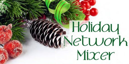 Operation HOPE's 3rd Annual Small Business Holiday Network Mixer