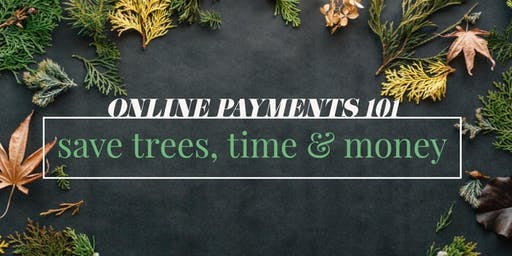 Online Payments 101