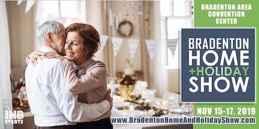 Bradenton-Sarasota Home + Holiday Show