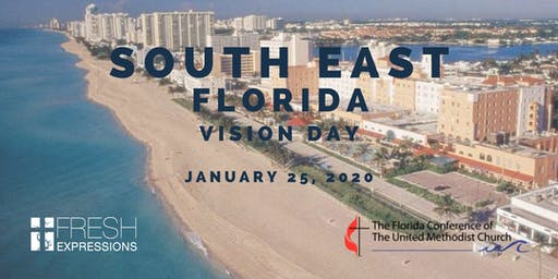 Vision Day - South East Florida