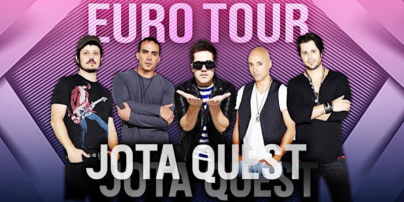 Jota Quest em Torino - Discoteca Notorious