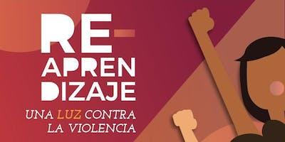 Re-aprendizaje; una luz contra la violencia
