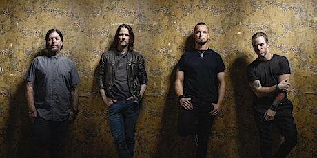 Alter Bridge - Walk The Sky Tour