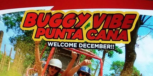 Buggy Vibe Punta Cana