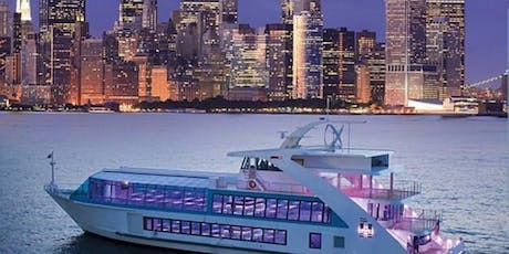 New Year's Eve 2020 Yacht Party w/ Fireworks Viewing tickets