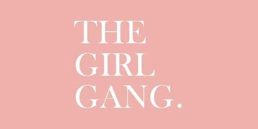 The Girl Gang Wellness Workshop for Tweens