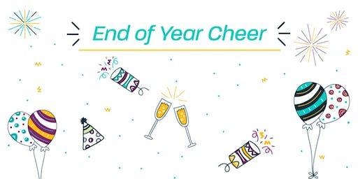 Edmiston Jones End of Year Cheer