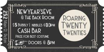 Roaring Twenty Twenties
