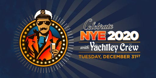 Celebrate NYE with Yachtley Crew at Discovery Ventura
