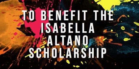 Comedy Show to Benefit the Isabella Altano Scholarship tickets