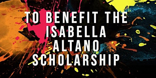 Comedy Show to Benefit the Isabella Altano Scholarship
