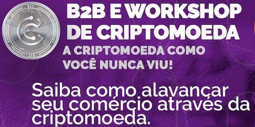 B2B Crypto experience