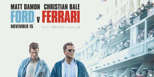 FORD v FERRARI Free Advance Screening
