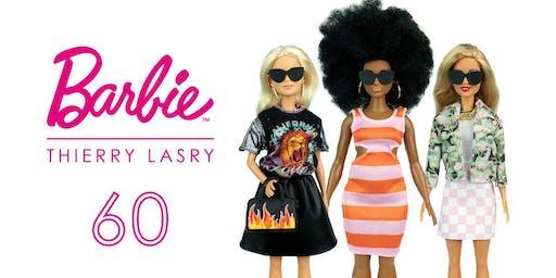 Barbie x Thierry Lasry